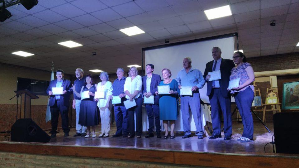 En distintas localidades de la región juraron las nuevas autoridades elegidas en las urnas.