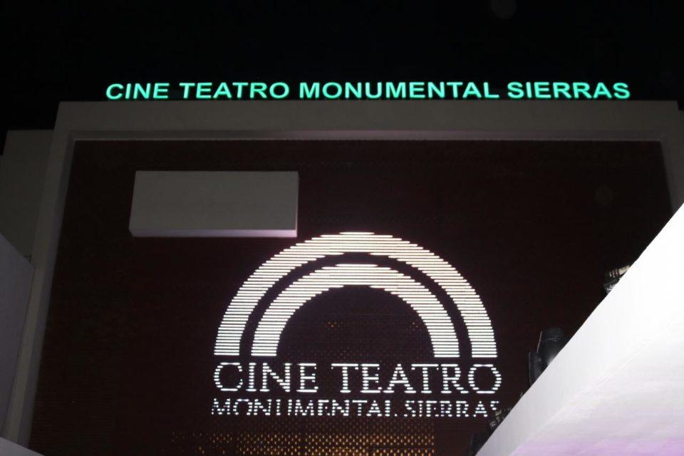 La temporada en Alta Gracia brilla junto con el Teatro Monumental