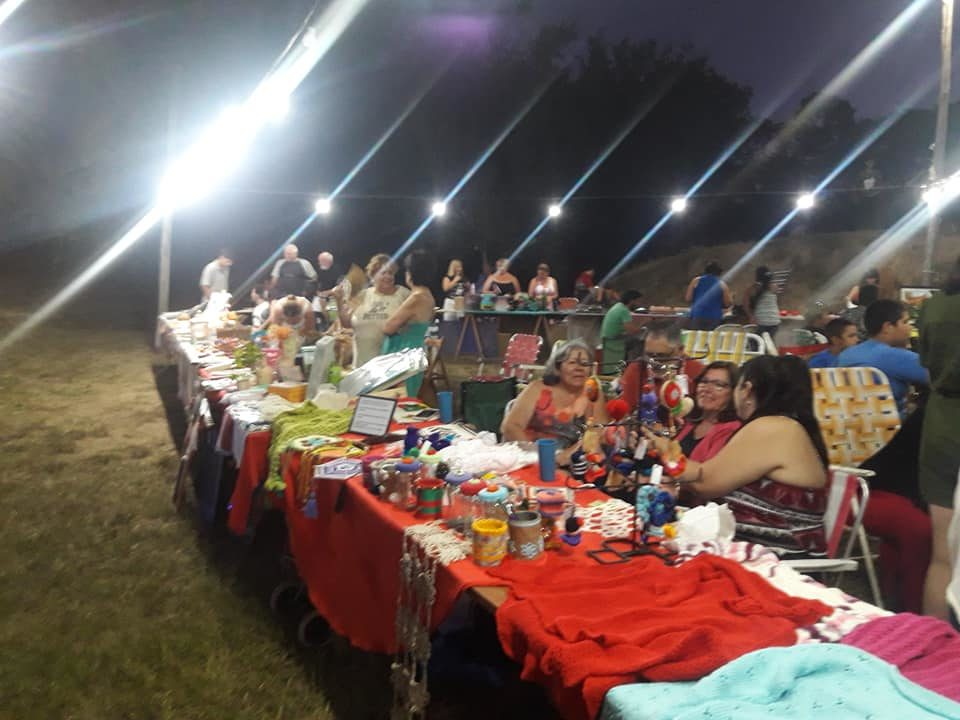 Primer Festival del Encuentro en San Isidro