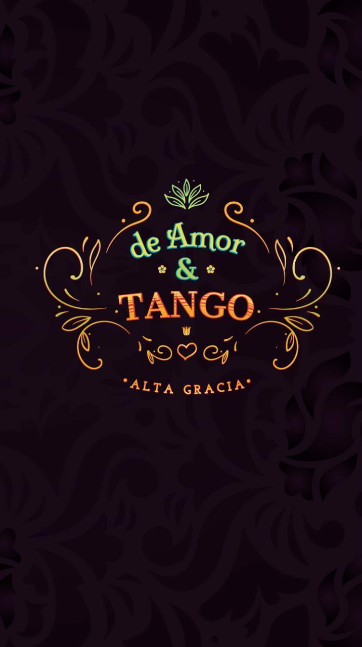 De amor y tango se presentará en la ciudad de Alta Gracia