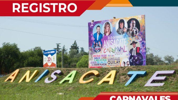 Esto, debido a la gran demanda por el Carnaval Anisacate organizado por los Rojas.