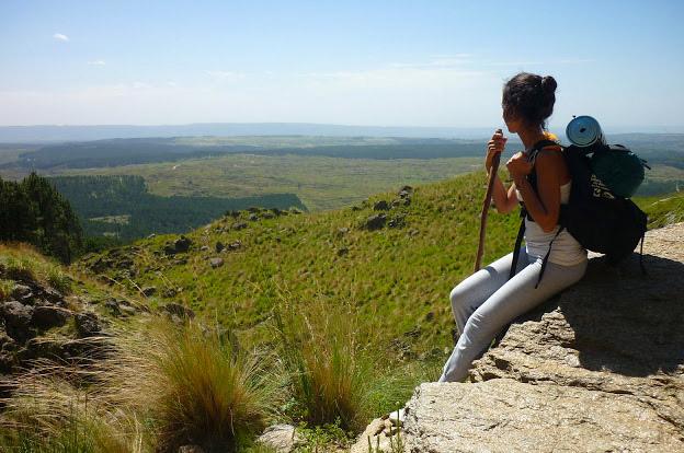 """Ecoturismo, una opción diferente para el """"finde extra largo"""""""