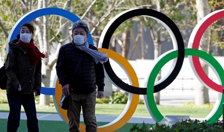 Se postergan los Juegos Olímpicos por el coronavirus