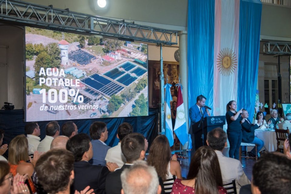 Desde distintos sectores políticos llegaron los análisis de lo expresado por el Intendente en la Apertura del año legislativo.