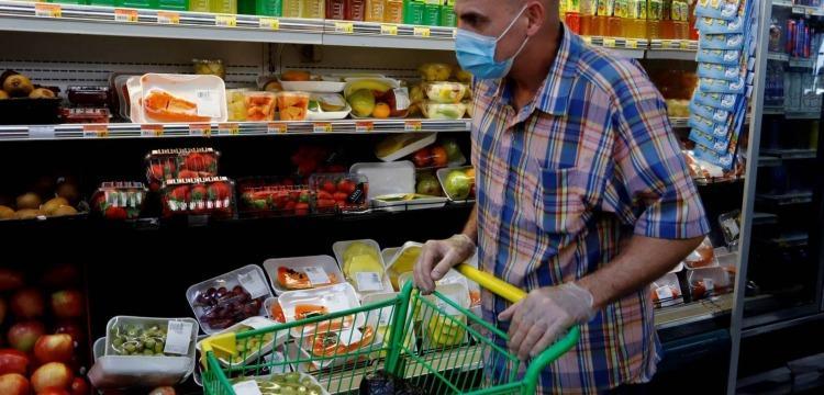Medidas de prevención para las compras en supermercados