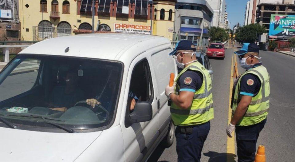 Argentina: Más de 4 millones de personas violaron la cuarentena obligatoria