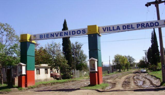 Villa del Prado conformó su propio COE