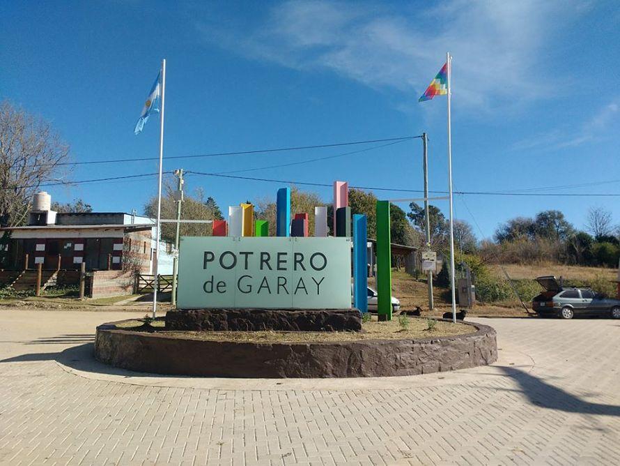 Potrero de Garay: se permiten salidas recreativas y deportes individuales