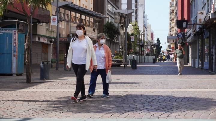Córdoba: 371 municipios de zonas blancas flexibilizan actividades