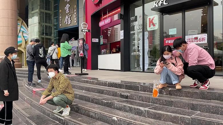 Wuhan: confirman nuevo caso de covid-19