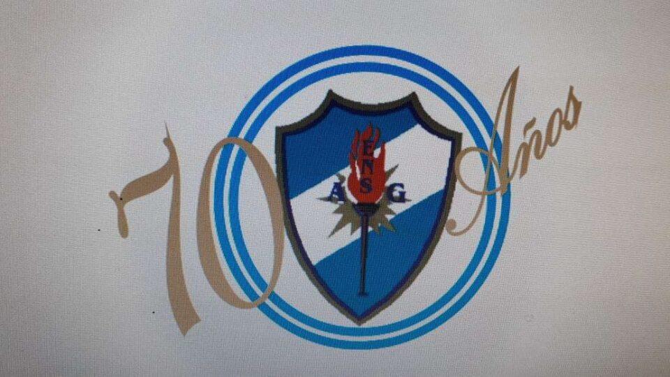 El querido Colegio Nacional cumple setenta años de vida y una enorme comunidad educativa festeja el aniversario.