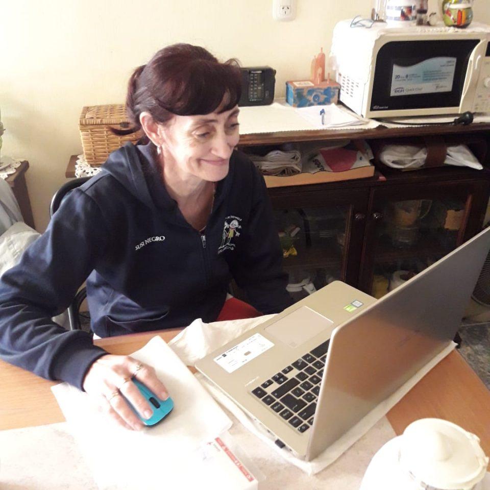 Desafíos de la docencia hoy: educar desde casa