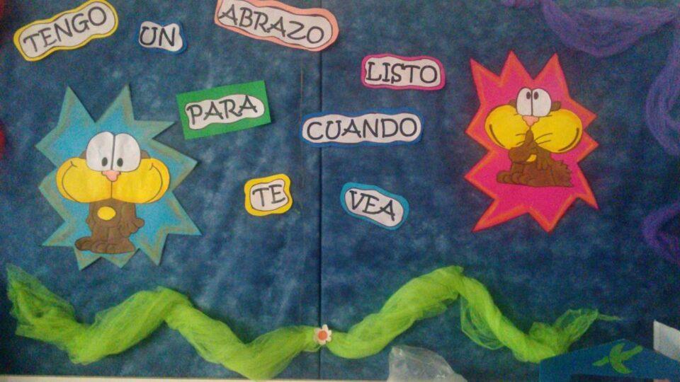 La Escuela Cura Eleodoro Fierro y el Jardín de Infantes Gob. Amadeo Sabattini cumplen 32 años brindando amor y educando a la comunidad.