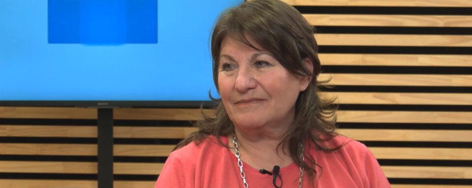 Beatriz Caputto es la primera mujer en presidir la Academia Nacional de Ciencias