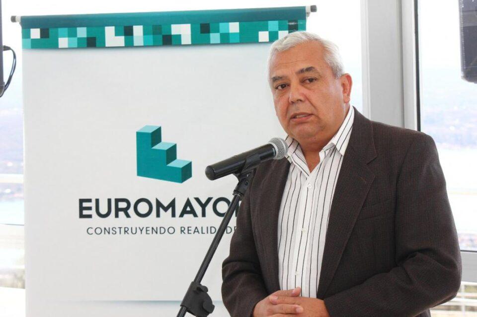 "Ciarez: ""Malagueño no hizo marcha atrás en la fase 4"""