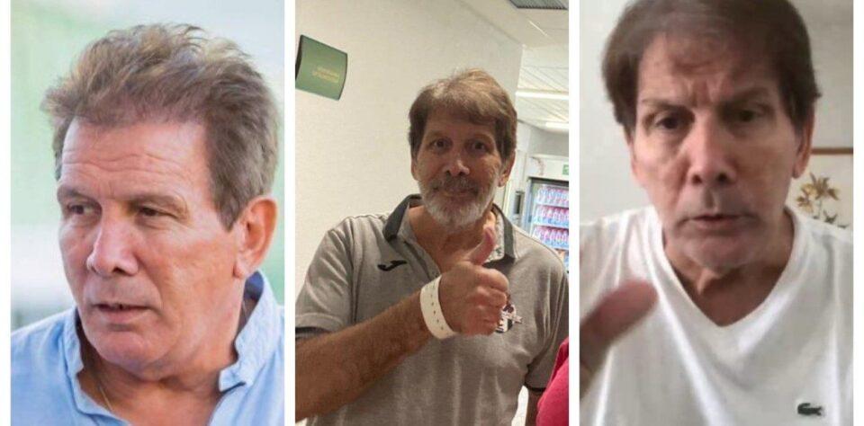 Luis Blanco, ex técnico de Belgrano relata en primera persona cómo estuvo a punto de morir por coronavirus en España.