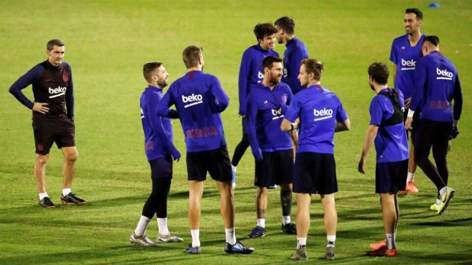 El presidente español autorizó el retorno del fútbol profesional luego de tener el visto bueno de las autoridades de Salud.