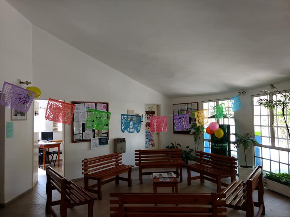 Dispensario Villa La Bolsa