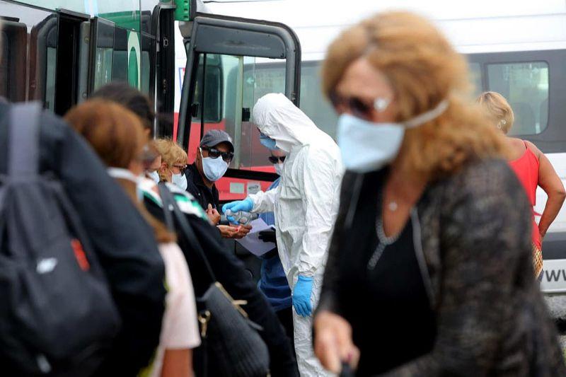 San Luis y Córdoba acordaron abordaje sanitario en una zona fronteriza