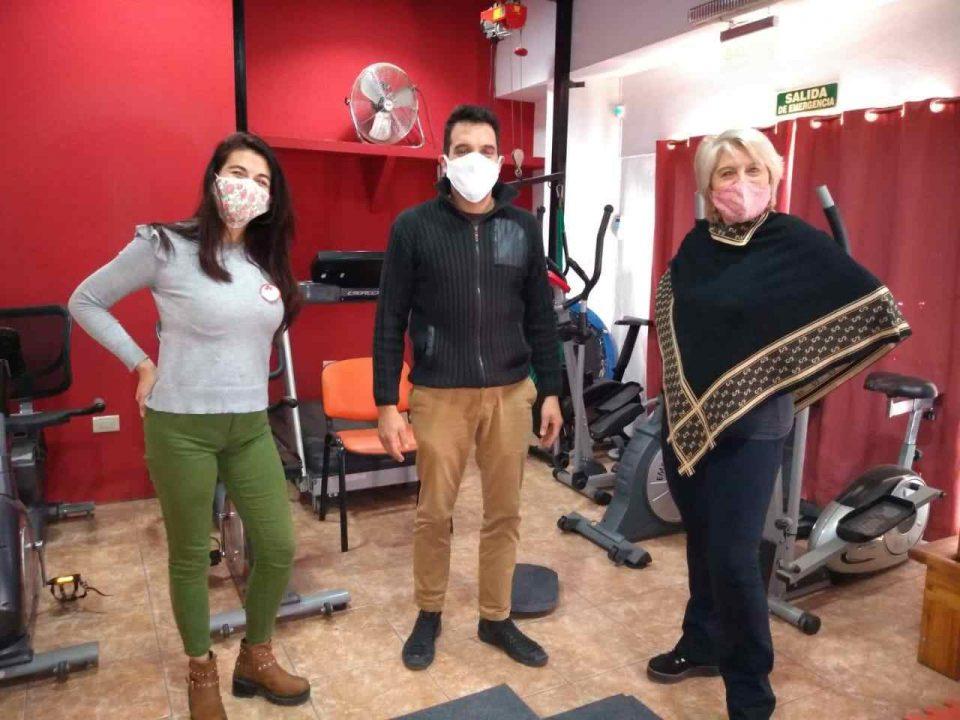 """Recorremos y nos enteramos qué es """"Arbol"""", este centro terapéutico de nuestra ciudad."""