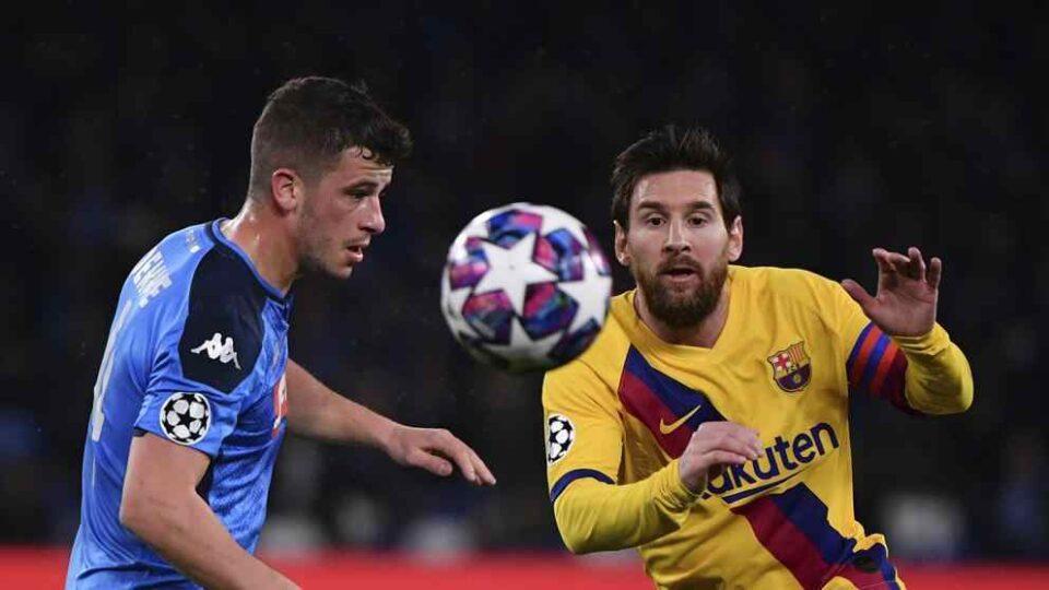 Medios europeos adelantaron cuáles serán las fechas para disputar el resto del torneo de la Champions League 19-20. A su vez, se enunció la sede y el nuevo formato al que deberán adaptarse los clubes.