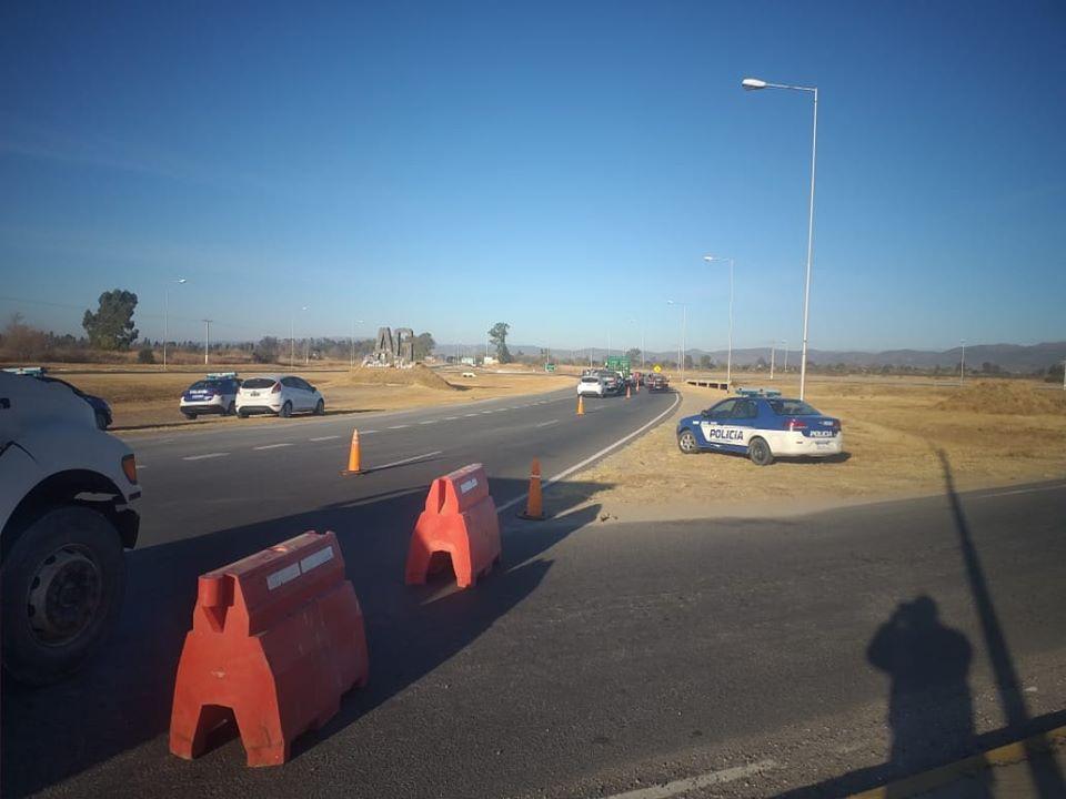 Los operativos son coordinados entre el COE, la Municipalidad y la Policía Departamental.