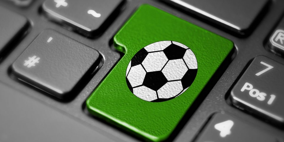 Las charlas por video conferencia se han convertido en una sana costumbre en el ámbito futbolístico de Deportivo Norte.