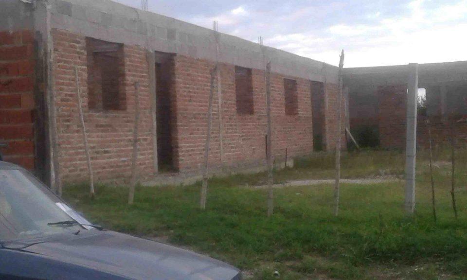 Ya está a la venta la rifa para terminar las obras de la sede del Centro Vecinal y del Dispensario