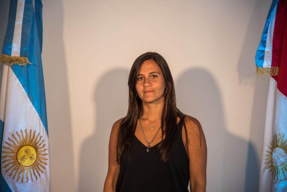 El área Políticas de Género tiene una nueva Directora: Valeria Amateis. Con ella conversamos sobre sus prioridades en el cargo.