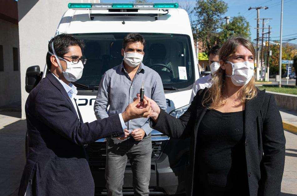 Así lo expresó la Dra. Mariana Garay al ser consultada sobre cómo funcionará el organismo a partir del alejamiento de Pablo Ortiz.