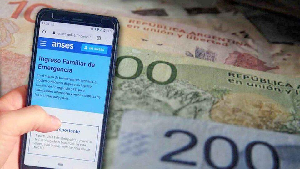País: El que cobró IFE va a cobrar IFE
