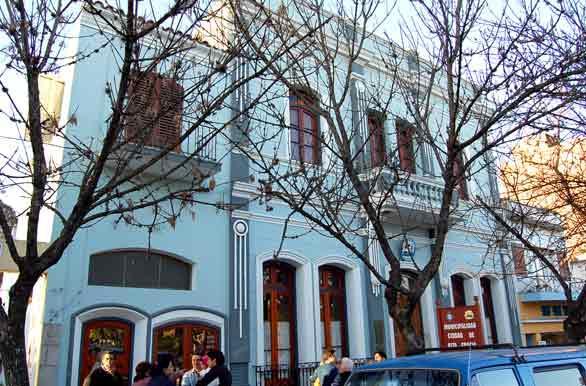 El Gobierno de la Ciudad de Alta Gracia a través de la Subsecretaría de Recursos Humanos informa que los empleados municipales podrán capacitarse gracias a la articulación Municipio-Provincia.