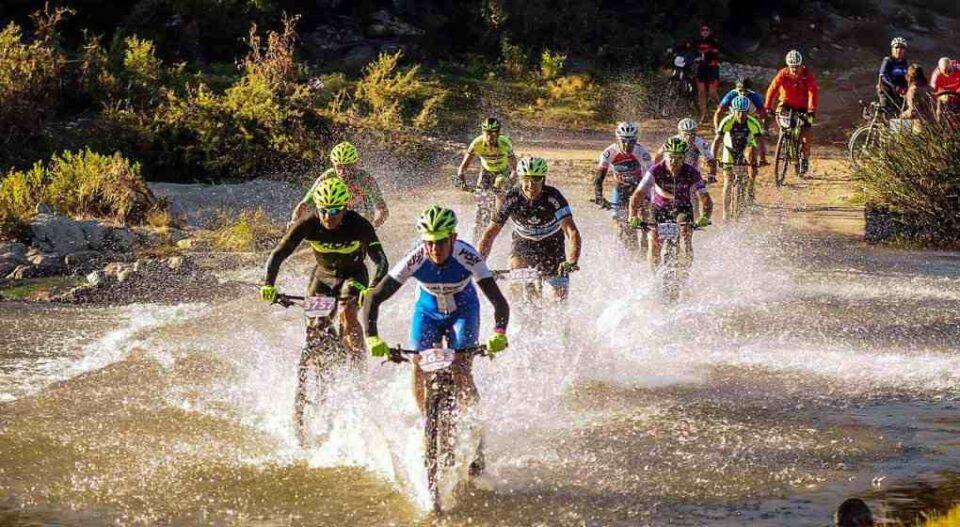 La edición 2020 del Desafío al Río Pinto se canceló. Se reprogramó para el 2 de mayo de 2021.