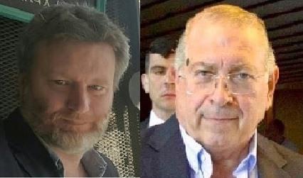 Federico Bossi y Daniel Villar vuelven a enfrentarse. Ahora mediáticamente y con el dictamen en contra de Control Z como materia de discusión.