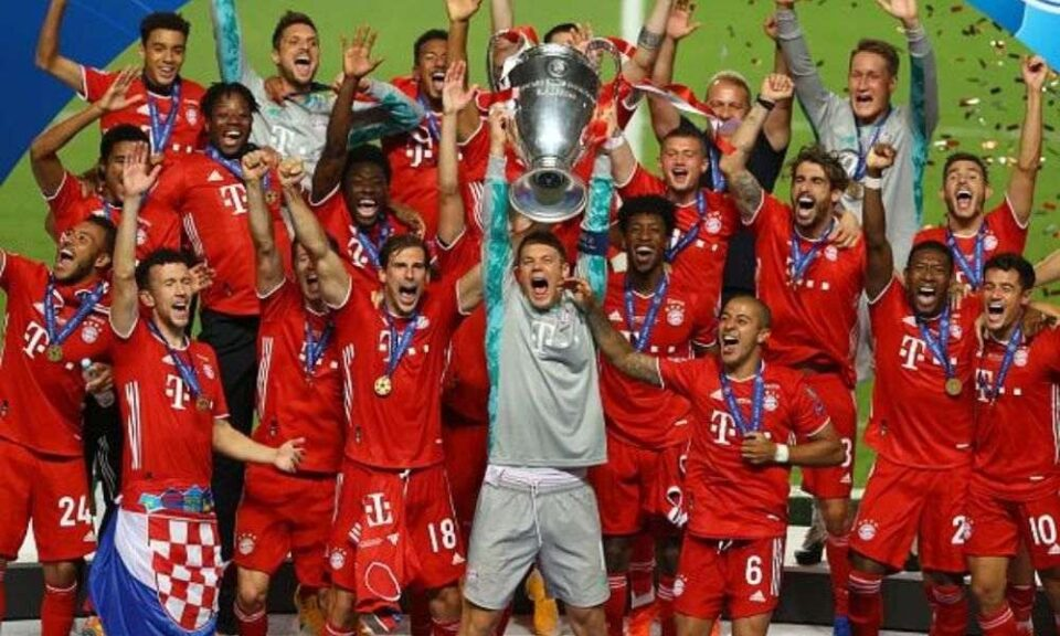 El Bayern derrotó con autoridad al PSG en una final vibrante y bien jugada. Se consagró Campeón ganando todos sus partidos.