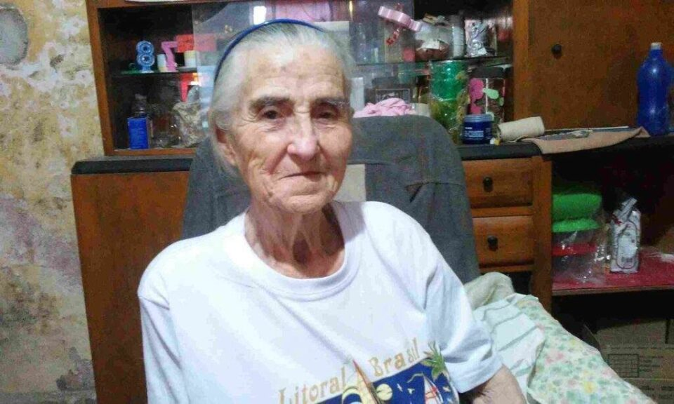 A punto de cumplir 90 años, Doña Chola falleció ayer. Con ella, se fue un retazo grande historia del barrio.