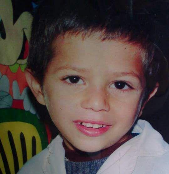 Hoy se cumplen 22 años de la desaparición de Dieguito Gutiérrez. La familia no baja los brazos en su búsqueda.