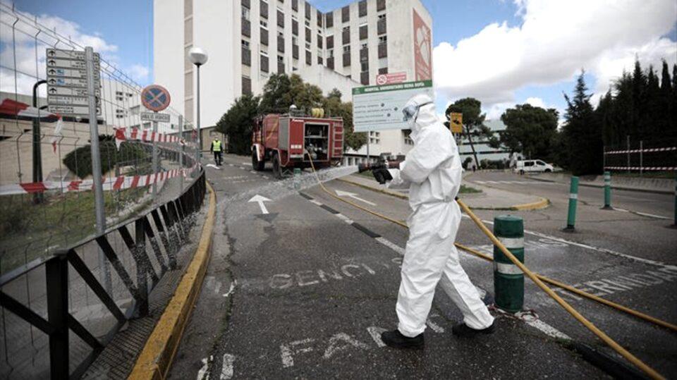 Córdoba: En lo que va de septiembre hubo 35 fallecidos por COVID-19