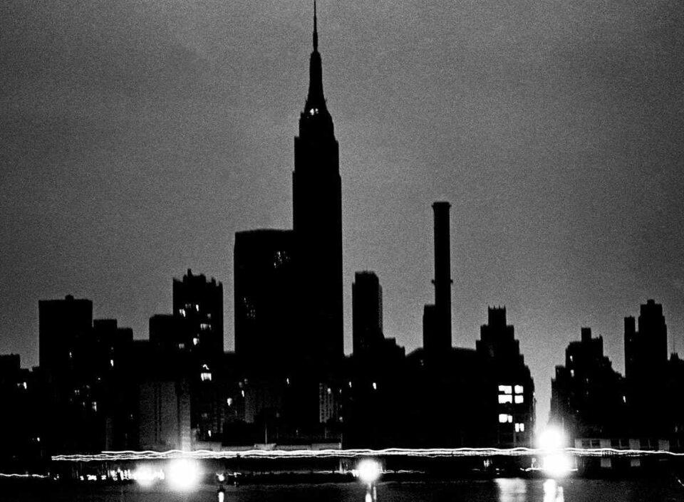 El 13 de mayo de 1977, Nueva York se quedó a oscuras y reinaron el caos y el descontrol. Nunca nada volvió a ser lo mismo.