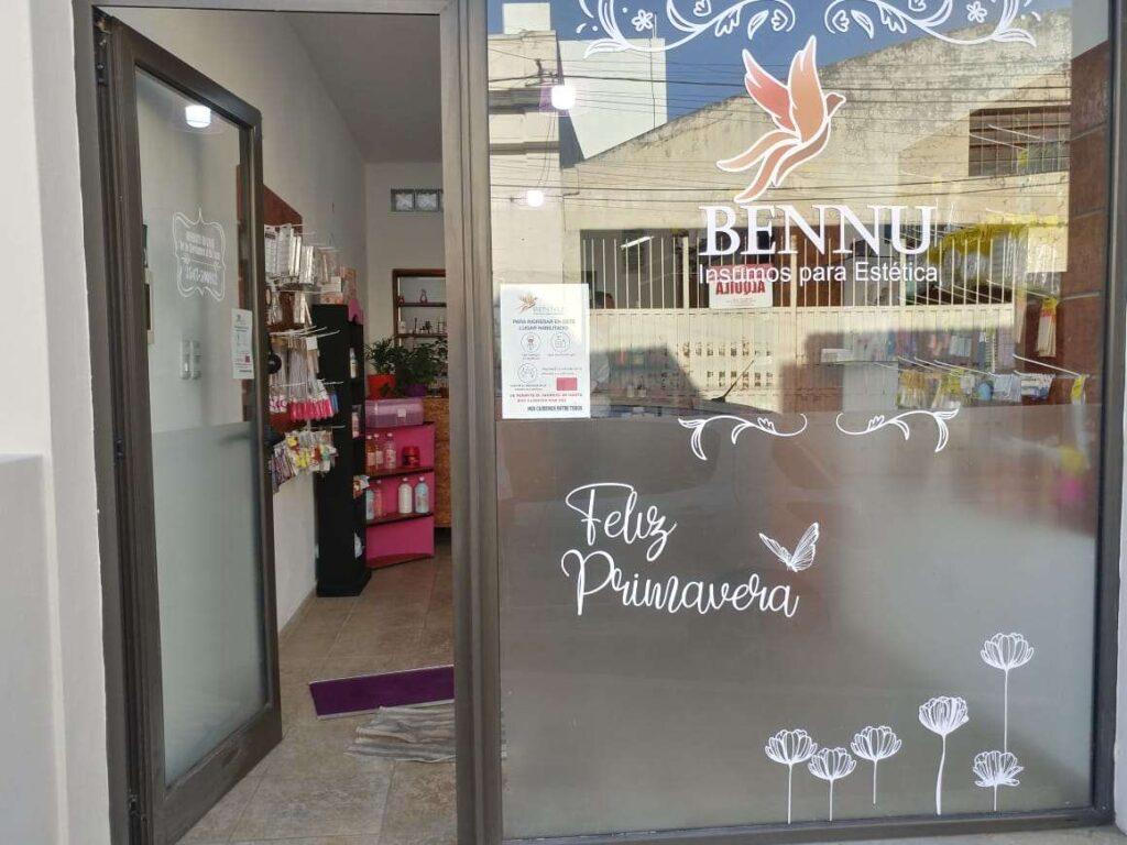 Bennu: Dos amigos unidos en un mismo emprendimiento
