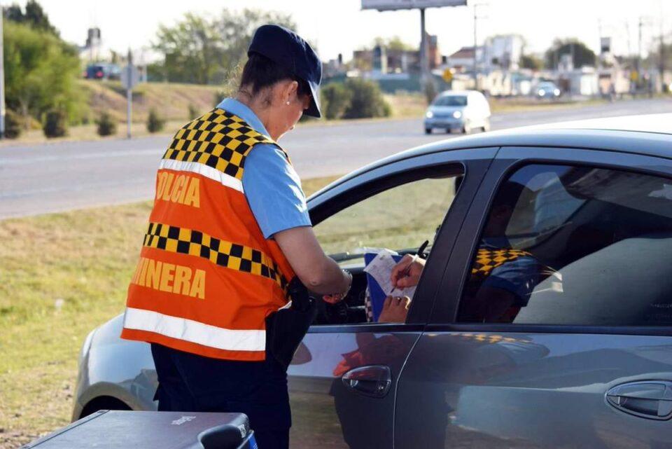 Aumentan los valores para las multas de tránsito en Córdoba