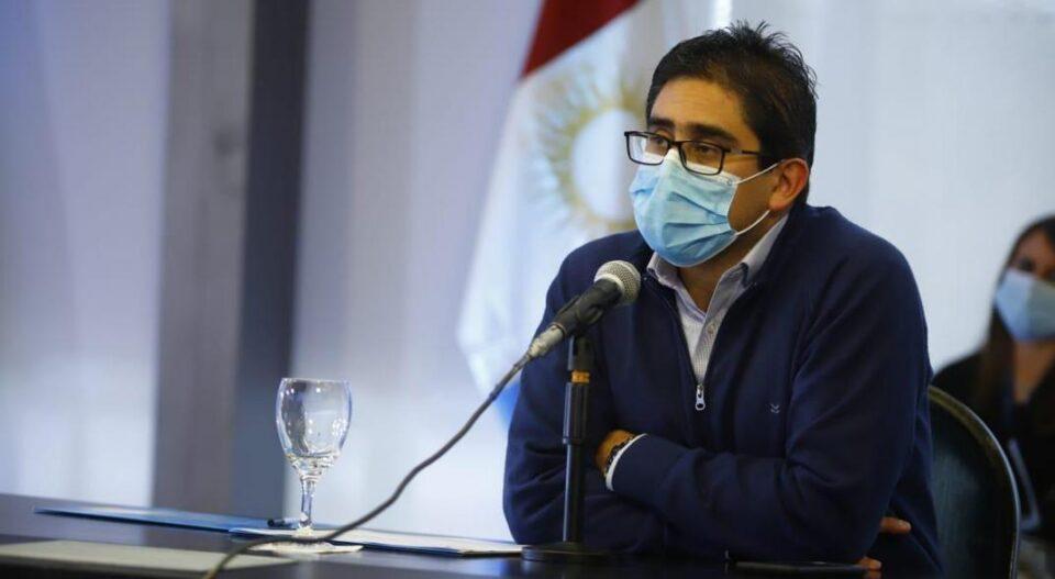 Córdoba organiza la mayor campaña de vacunación en la historia