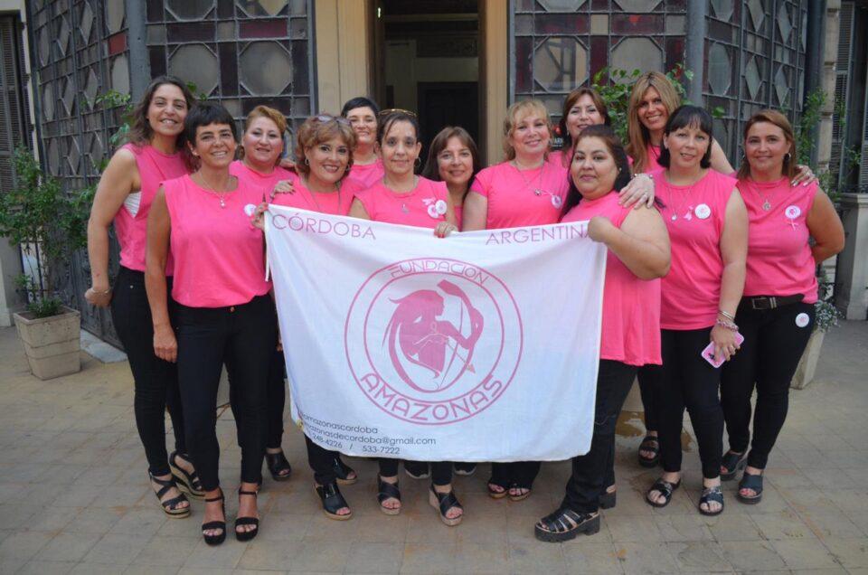 Día internacional de concientización sobre el cáncer de mama
