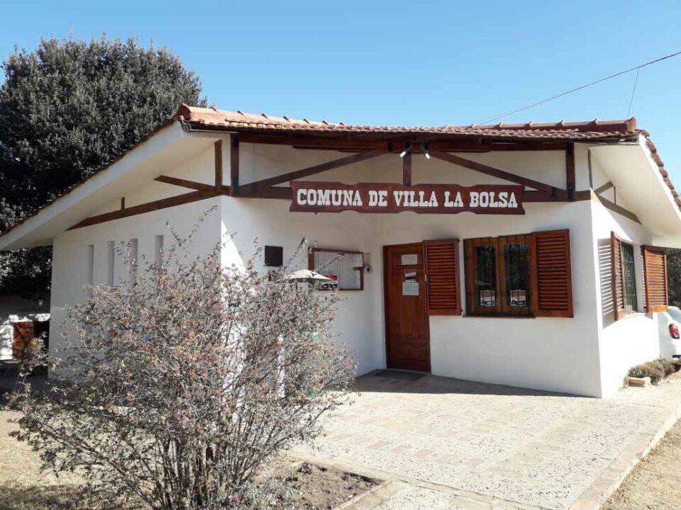 Villa La Bolsa: denuncian una nueva y grave irregularidad en la Comuna