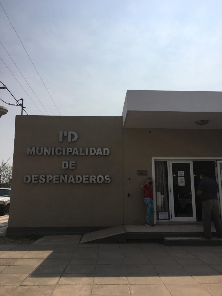 El gobierno de la Provincia de Córdoba, lleva adelante la construcción de la nueva escuela enfocada en las tecnologías de la información y las comunicaciones.