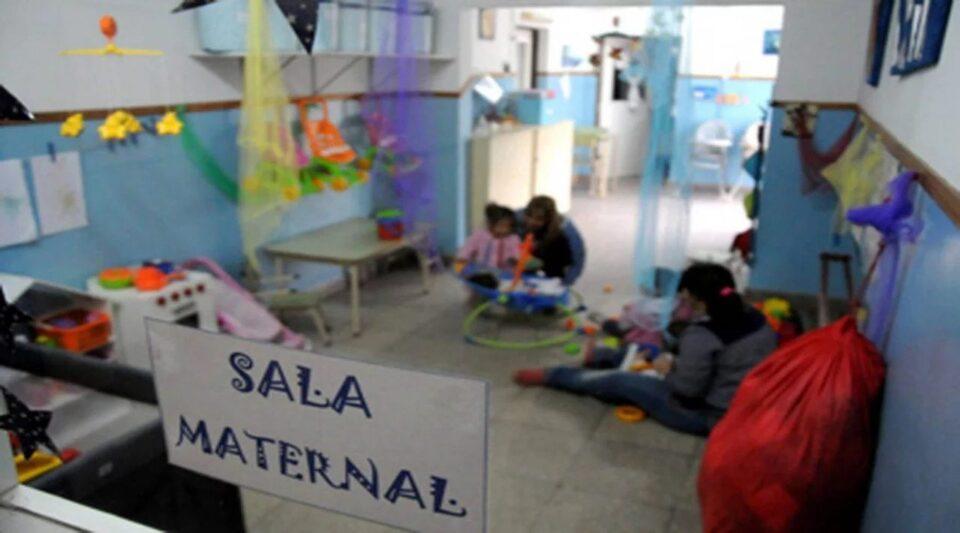 Habrá subsidios para jardines maternales y transportistas