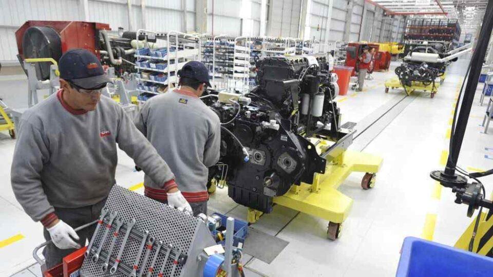 La Provincia lanza estadísticas de actividad económica de las últimas semanas