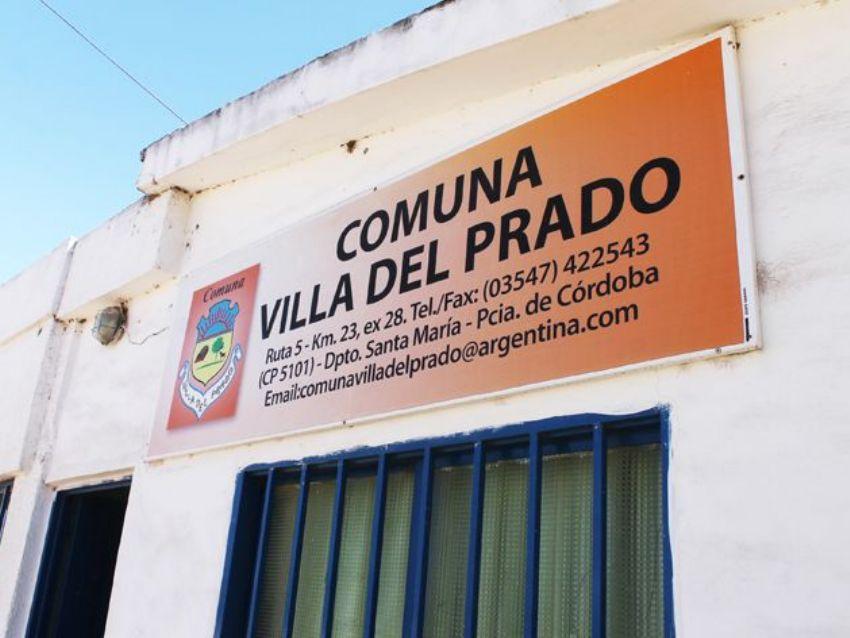 Villa del Prado confirmó un nuevo caso de COVID- 19