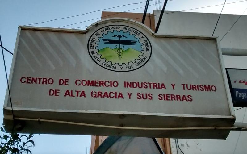 Fuerte comunicado del Centro de Comercio hacia los funcionarios de la ciudad