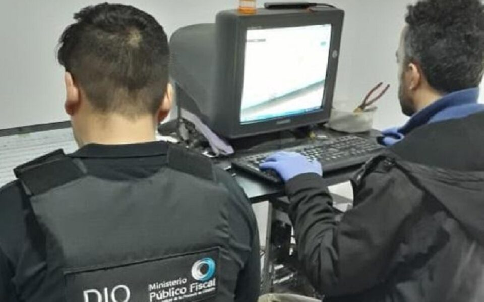 Elevaron a juicio la causa por pornografía infantil en Alta Gracia